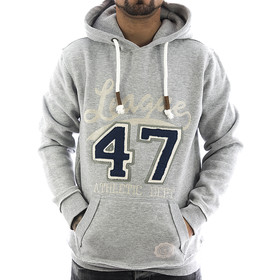 Eight2nine Sweatshirt League light grey 1-1