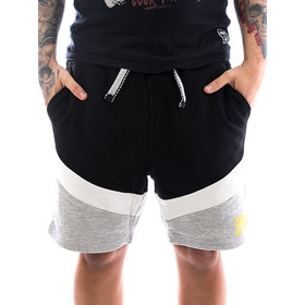 Sky Rebel Shorts Sports Club 61871 black 11