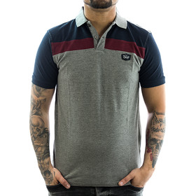 PPetrol Industries Poloshirt Petrol IND 916 grey 11