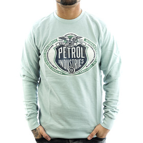 Petrol Industries Sweatshirt Driven 303 blue 1