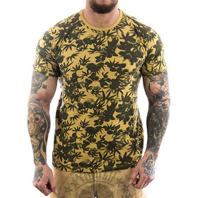 Petrol Industries Shirt Power 637 yellow sand 11