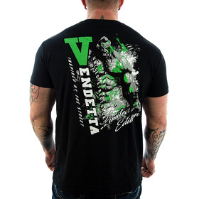 Vendetta Inc. Shirt V-Sports2 1046 black 11