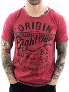Eight2nine Shirt Origin 22218 middle red XL