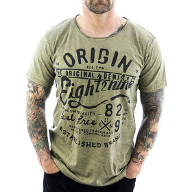 Eight2nine Shirt Origin 22218 middle green 1