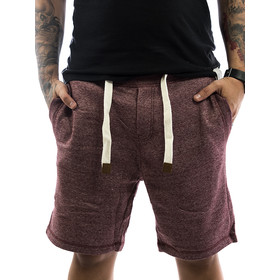 Eight2nine Sweatshorts 61243 red 1