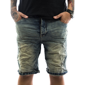 Sky Rebel Shorts ALI 164RS blue 1