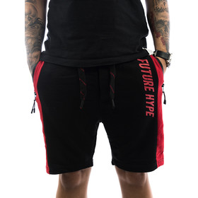 Stitch & Soul Shorts Future 61833 black 1