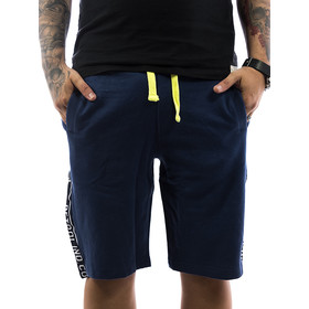 Petrol Industries Shorts Tape 555 dark capri 1