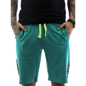 Petrol Industries Shorts Tape 555 miami green M
