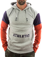 Sublevel Sweatshirt Athletic 21158A light grey XXL