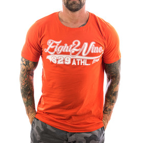Eight2nine Shirt Athletic 22167 orange 1