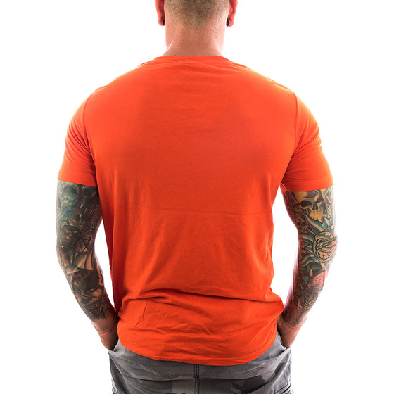 Eight2nine Shirt Athletic 22167 orange 2