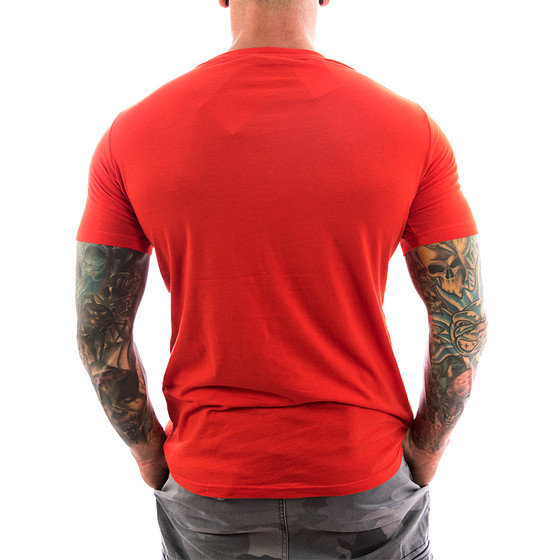 Eight2nine Shirt Athletic 22167 red 2