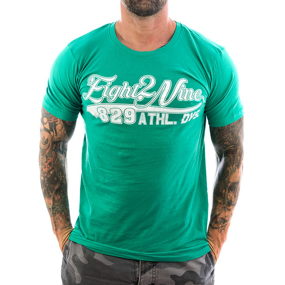 Eight2nine Shirt Athletic 22167 green 1