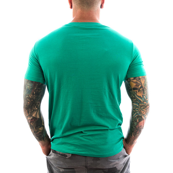 Eight2nine Shirt Athletic 22167 green 2