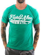 Eight2nine Shirt Athletic 22167 green XL