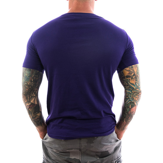 Eight2nine Shirt Athletic 22167 purple 22