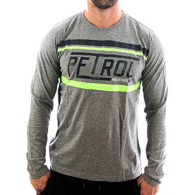 Petrol Industries Longsleeve Future 608 light slate 1