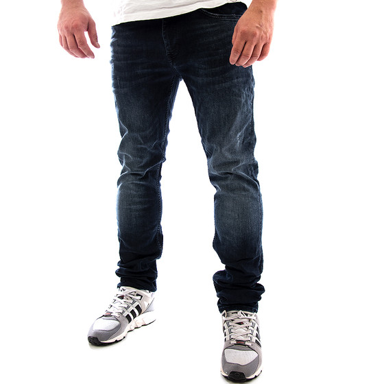 Petrol Industries Jeans Supremed 002 dunkelblau 1