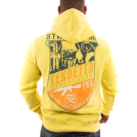 Vendetta Inc. Hoodie Judge VD-4011 yellow 11