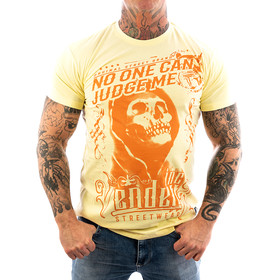 Vendetta Inc. Shirt Jude Me pale VD-1085 1