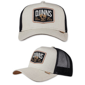 Djinns Trucker Cap Nothing Club sand 1