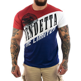 Vendetta Inc. Sport Limited Shirt 1