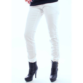 Blend She Jeans Hose 6261 weiss 1-1
