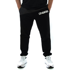 Dangerous DNGRS Jogger Hardcore black-grey 1-1