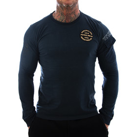 Petrol Industries Longsleeve Army TLR 639 navy 11