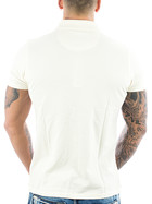 Petrol Industries Polo Shirt 805 antique white