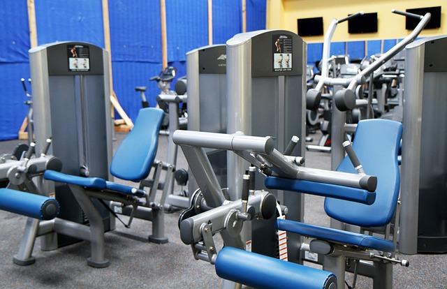 Sport - Gym