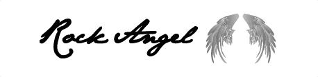 rock angel logo